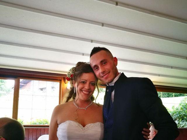 Il matrimonio di Mirko e Annalisa a Como, Como 8