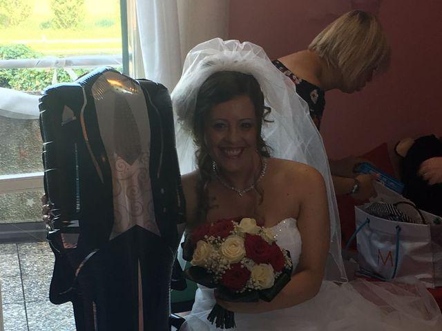Il matrimonio di Mirko e Annalisa a Como, Como 10