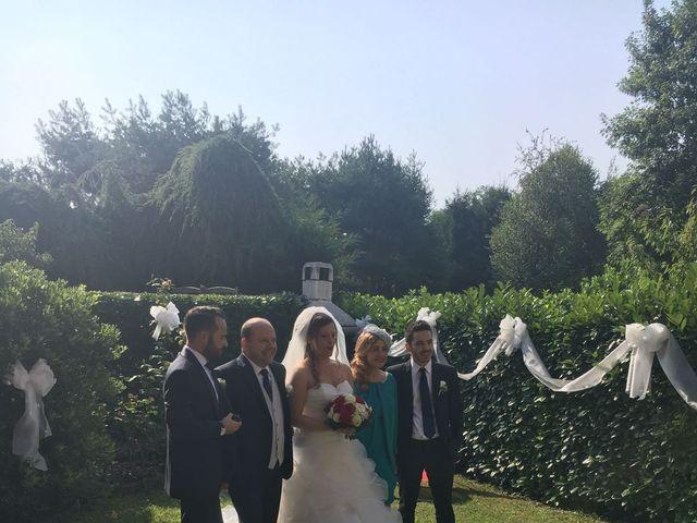 Il matrimonio di Mirko e Annalisa a Como, Como 11