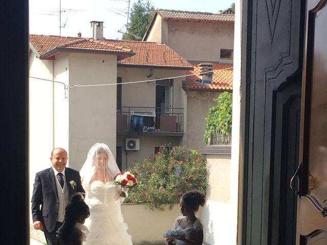 Il matrimonio di Mirko e Annalisa a Como, Como 12