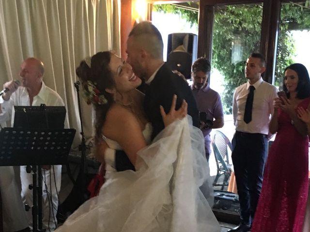 Il matrimonio di Mirko e Annalisa a Como, Como 14