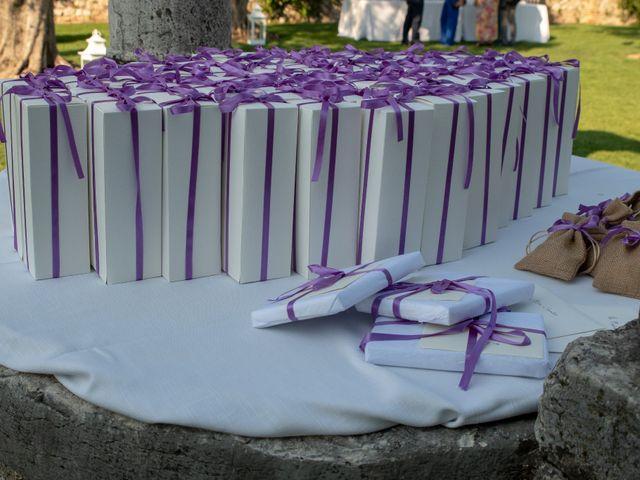 Il matrimonio di Matteo e Elena a Lonato del Garda, Brescia 4