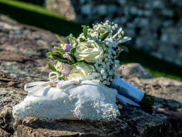 Il matrimonio di Matteo e Elena a Lonato del Garda, Brescia 15