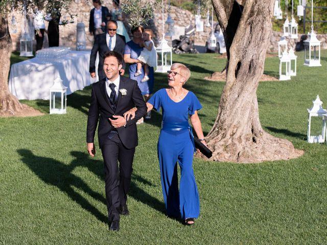 Il matrimonio di Matteo e Elena a Lonato del Garda, Brescia 18