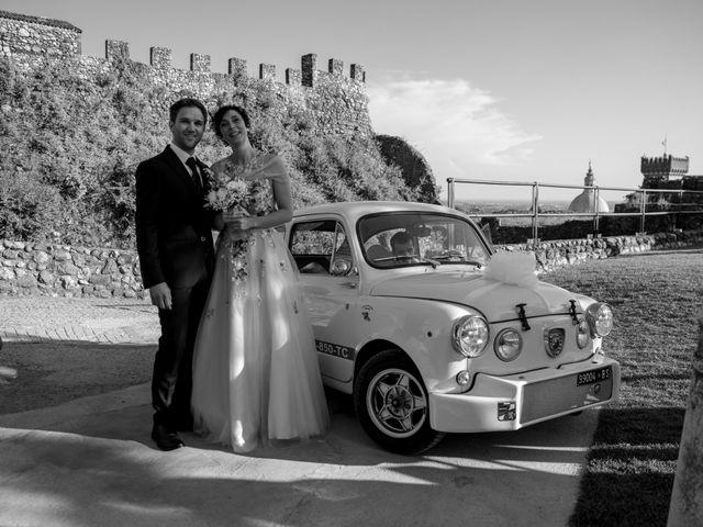 Il matrimonio di Matteo e Elena a Lonato del Garda, Brescia 20