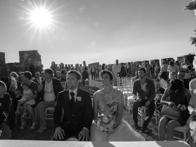 Il matrimonio di Matteo e Elena a Lonato del Garda, Brescia 23
