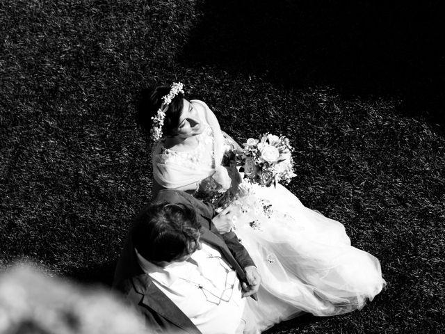 Il matrimonio di Matteo e Elena a Lonato del Garda, Brescia 24