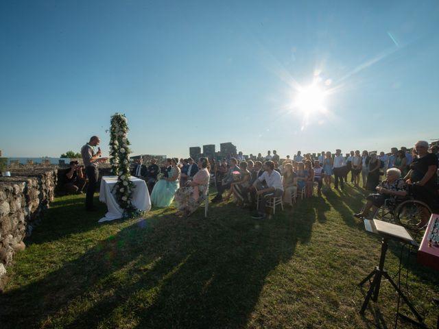 Il matrimonio di Matteo e Elena a Lonato del Garda, Brescia 25