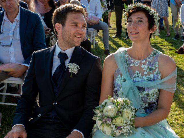 Il matrimonio di Matteo e Elena a Lonato del Garda, Brescia 26