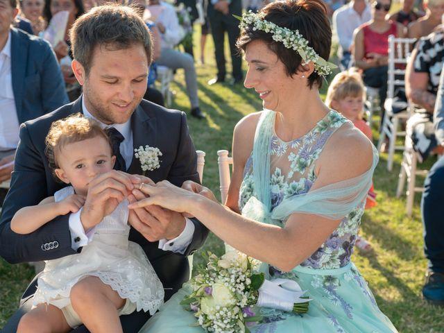 Il matrimonio di Matteo e Elena a Lonato del Garda, Brescia 28