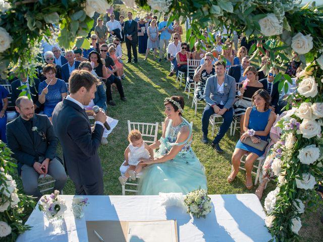 Il matrimonio di Matteo e Elena a Lonato del Garda, Brescia 30