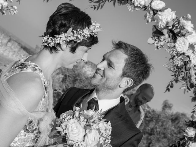 Il matrimonio di Matteo e Elena a Lonato del Garda, Brescia 33