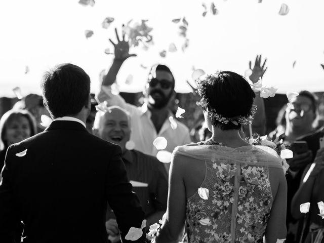 Il matrimonio di Matteo e Elena a Lonato del Garda, Brescia 34