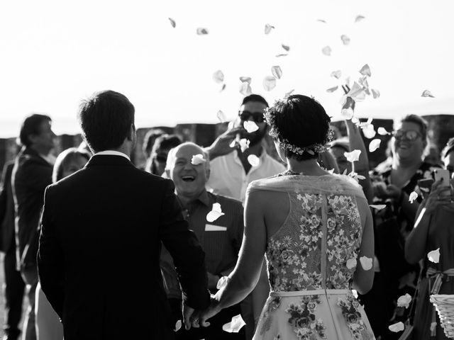 Il matrimonio di Matteo e Elena a Lonato del Garda, Brescia 35