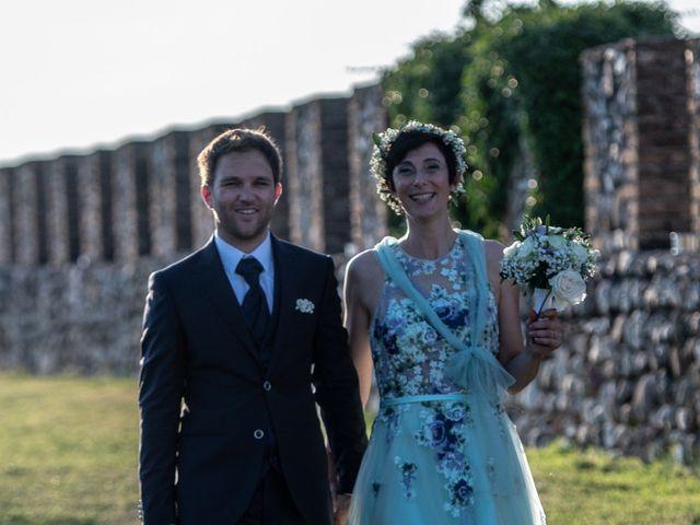 Il matrimonio di Matteo e Elena a Lonato del Garda, Brescia 36