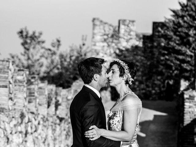 Il matrimonio di Matteo e Elena a Lonato del Garda, Brescia 37