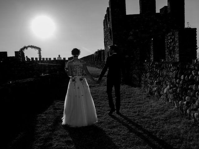 Il matrimonio di Matteo e Elena a Lonato del Garda, Brescia 38
