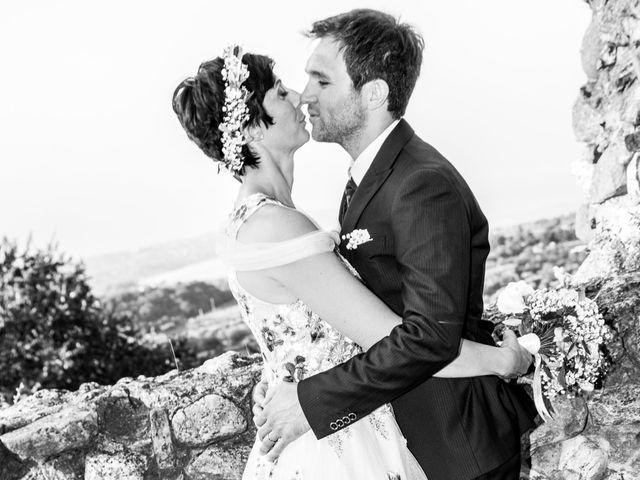 Il matrimonio di Matteo e Elena a Lonato del Garda, Brescia 41