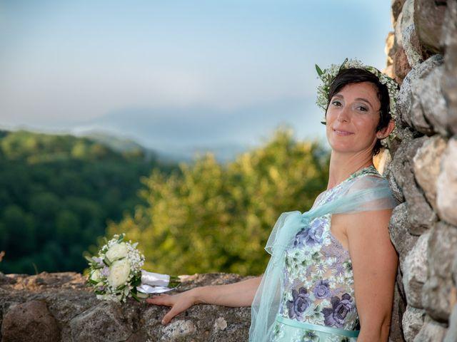 Il matrimonio di Matteo e Elena a Lonato del Garda, Brescia 44