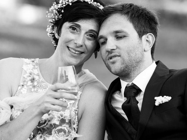 Il matrimonio di Matteo e Elena a Lonato del Garda, Brescia 50