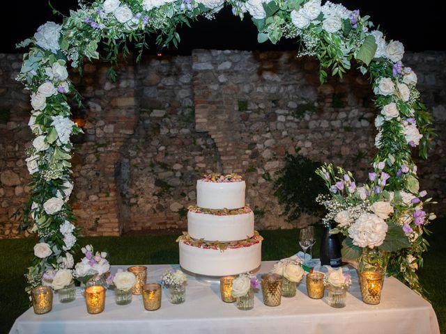 Il matrimonio di Matteo e Elena a Lonato del Garda, Brescia 65