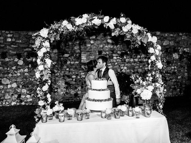 Il matrimonio di Matteo e Elena a Lonato del Garda, Brescia 66