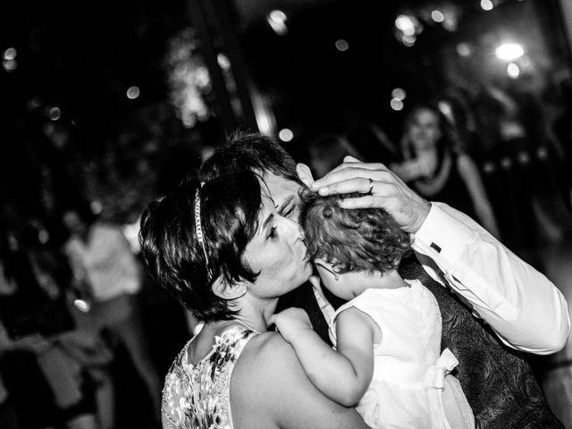 Il matrimonio di Matteo e Elena a Lonato del Garda, Brescia 74