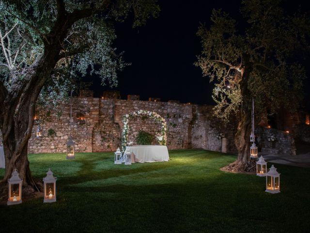 Il matrimonio di Matteo e Elena a Lonato del Garda, Brescia 76