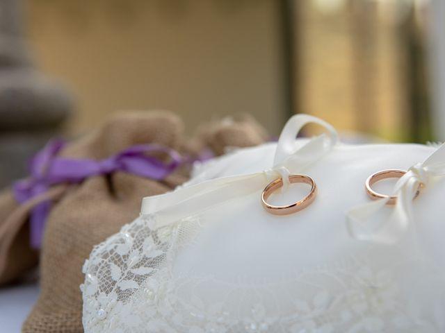 Il matrimonio di Matteo e Elena a Lonato del Garda, Brescia 79