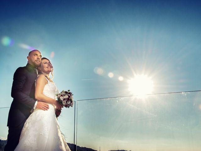 Le nozze di Michela e Mirko