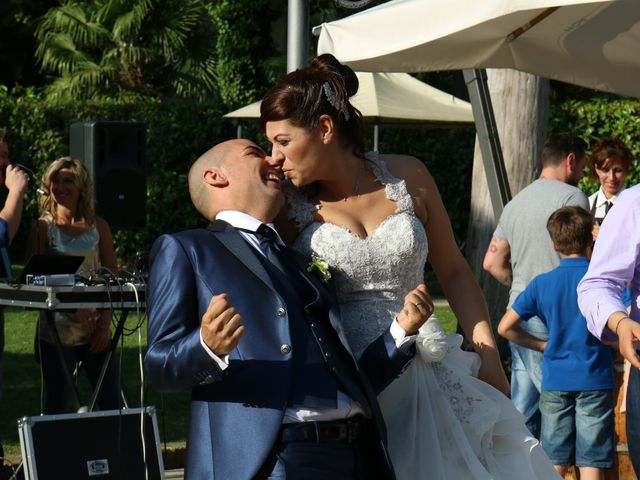 Il matrimonio di Gianni e Daniela a Cogliate, Monza e Brianza 6