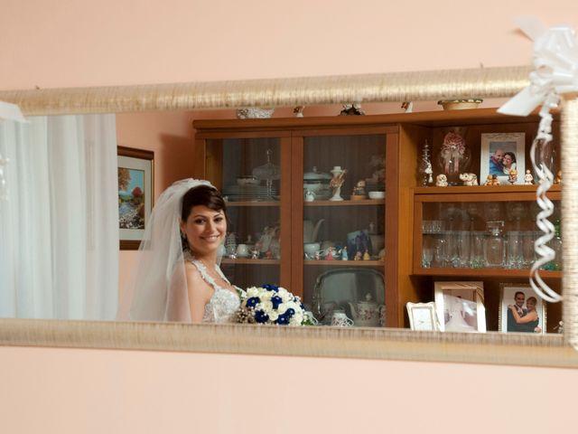 Il matrimonio di Gianni e Daniela a Cogliate, Monza e Brianza 10