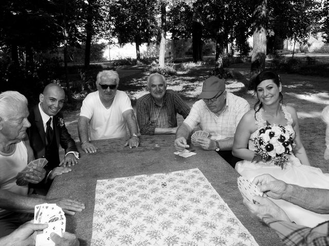 Il matrimonio di Gianni e Daniela a Cogliate, Monza e Brianza 1