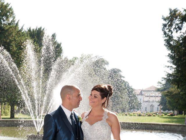 Il matrimonio di Gianni e Daniela a Cogliate, Monza e Brianza 12