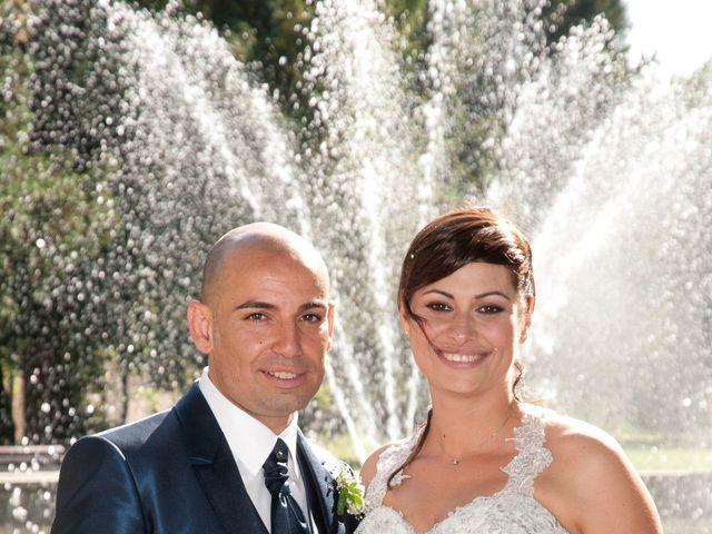 Il matrimonio di Gianni e Daniela a Cogliate, Monza e Brianza 2