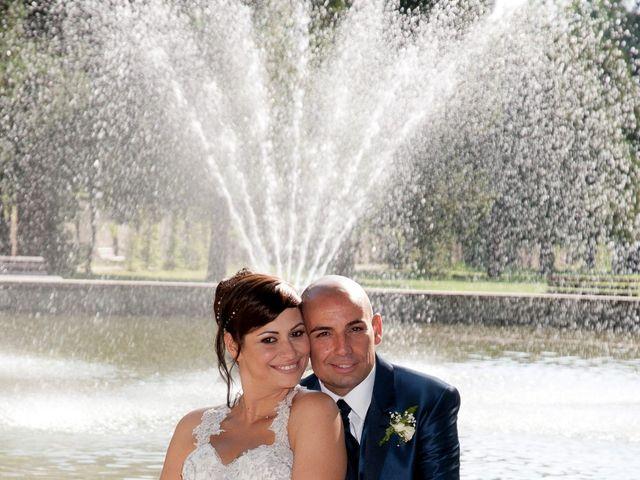 Il matrimonio di Gianni e Daniela a Cogliate, Monza e Brianza 13