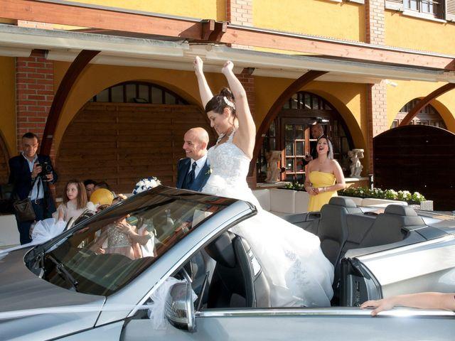 Il matrimonio di Gianni e Daniela a Cogliate, Monza e Brianza 15