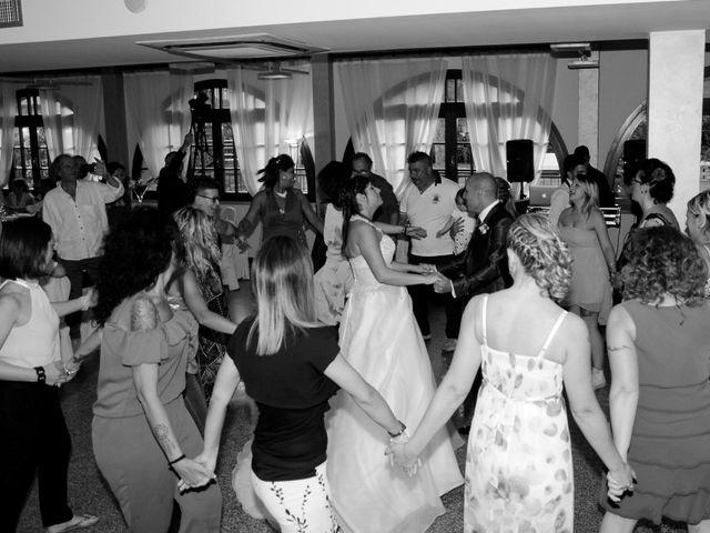 Il matrimonio di Gianni e Daniela a Cogliate, Monza e Brianza 19