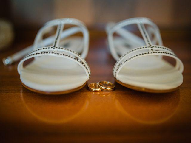 Il matrimonio di Giovanni e Monica a Ostuni, Brindisi 4