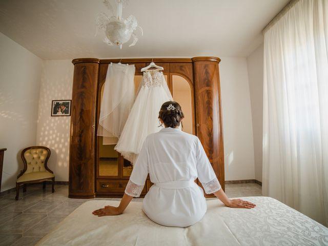 Il matrimonio di Giovanni e Monica a Ostuni, Brindisi 6