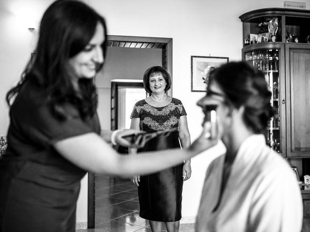 Il matrimonio di Giovanni e Monica a Ostuni, Brindisi 11