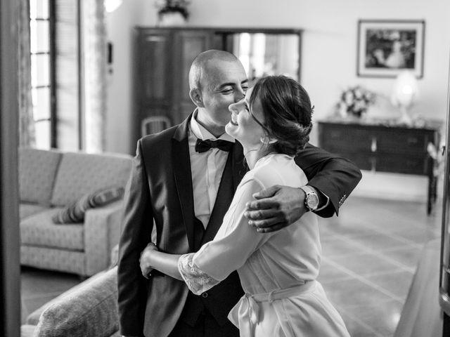 Il matrimonio di Giovanni e Monica a Ostuni, Brindisi 17