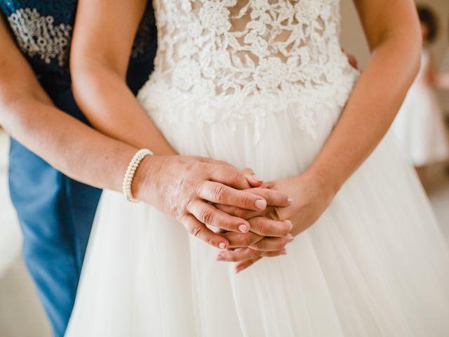Il matrimonio di Giovanni e Monica a Ostuni, Brindisi 27