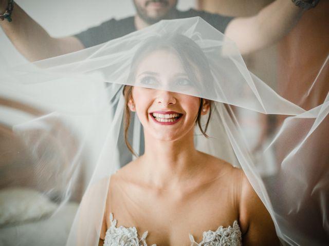 Il matrimonio di Giovanni e Monica a Ostuni, Brindisi 32