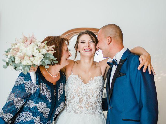 Il matrimonio di Giovanni e Monica a Ostuni, Brindisi 33