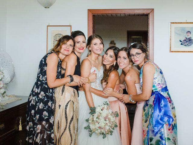 Il matrimonio di Giovanni e Monica a Ostuni, Brindisi 34