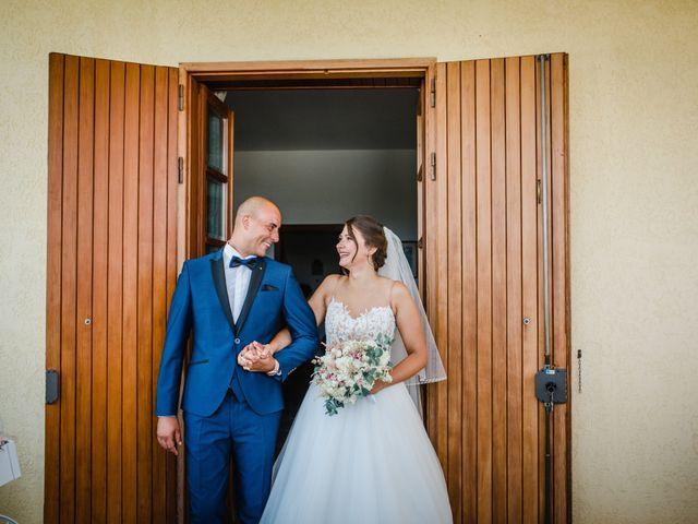 Il matrimonio di Giovanni e Monica a Ostuni, Brindisi 35
