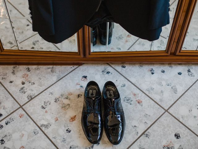 Il matrimonio di Giovanni e Monica a Ostuni, Brindisi 40