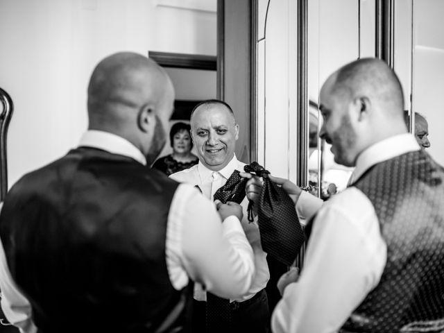 Il matrimonio di Giovanni e Monica a Ostuni, Brindisi 48