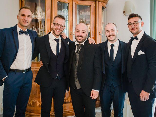 Il matrimonio di Giovanni e Monica a Ostuni, Brindisi 55